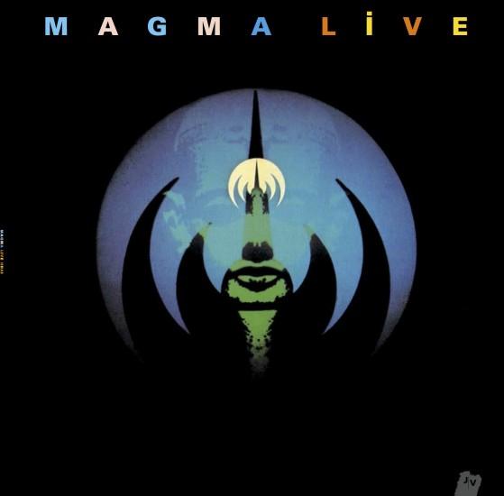 Discography Magma